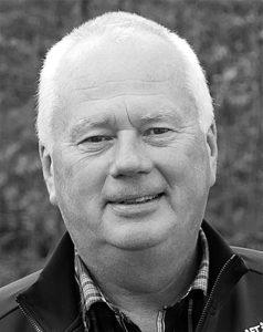 Kjell Olsén (Grensetjänsten / Arbetsförmedlingen)