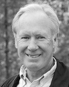 Kjell Vaagen, projektledare på norsk sida