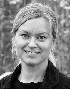 Angelika Klarenfjord