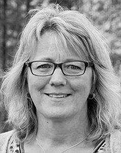 Katarina Nordmark, projektledare